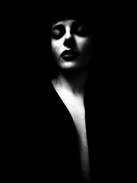 Δανάη Σίμου έκθεση φωτογραφίας Romance - Εικόνα 4