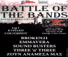 Battle of the bands 2016-2017