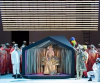 Opera The Barber of Seville by Gioachino Rossini
