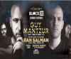 Movement pres Guy Mantzur - Ran Salman live στο Block 33