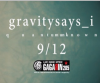 Gravitysays_i - Quantum Unknown live στο Gagarin