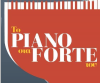 Piano in its forte