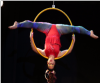 The magic of dreams by Cirque Musical at Gialino Musical Theatre