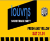Fresh and Yellow party: ΙούνηΣ soundtrack party στο ΦΟΥΑΡ