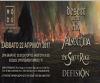 Desert Near The End, False Coda, The Silent Rage, Defision στο Modu