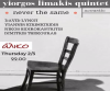 Yiorgos Limakis quintet Never the same live
