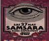 Samsara Blues Experiment στο Fuzz