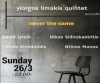 Yiorgos Limakis Acoustic Quintet Never The Same