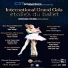 1_ο Ετήσιο Γκαλά Χορού - International Grand Gala étoiles du ballet