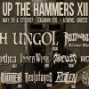 Up the Hammers Festival XII in Gagarin