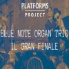 Blue Note Organ Trio live