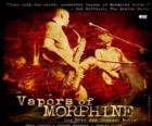 Vapors of Morphine στο Fuzz