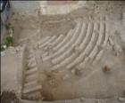 """""""Αρχαίο θέατρο Αχαρνών: 10 χρόνια από την αποκάλυψη ενός σπουδαίου μνημείου"""""""