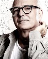 Ο Ludovico Einaudi στο Ωδείο Ηρώδου του Αττικού