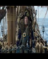 Οι Πειρατές της Καραϊβικής: H Εκδίκηση του Σαλαζάρ - Pirates of the Caribbean: Dead Men Tell No Tales