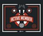 Active Member Τραγούδα μαζί μας να φύγει το σκοτάδι
