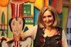 Πολιτιστικός Σεπτέμβρης Γλυφάδας 2013: Αίσωπος... κάτι έχει να μας πει... της Κάρμεν Ρουγγέρη
