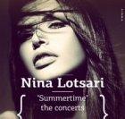 Φ. Αχαρνών 2013: Συναυλία με τη Νίνα Λοτσάρη