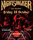 Nightstalker Play The Ritual Live